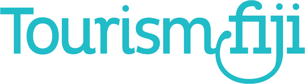 Tourism Fiji logo 2012