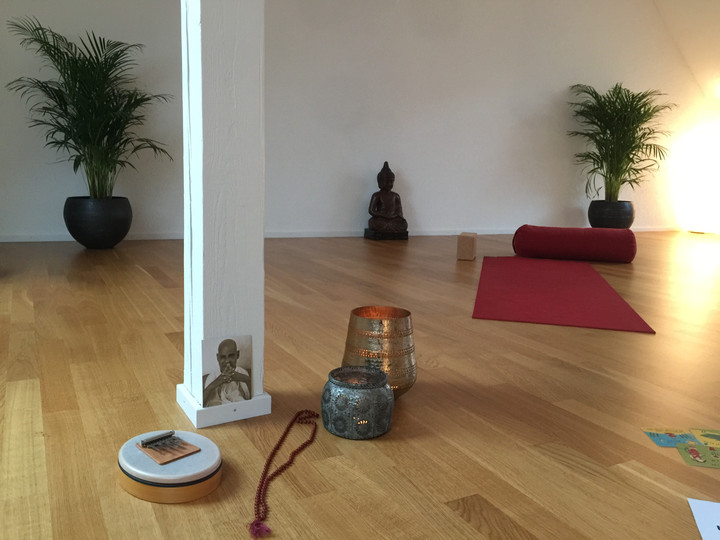 Yoga Aesch Pfeffingen