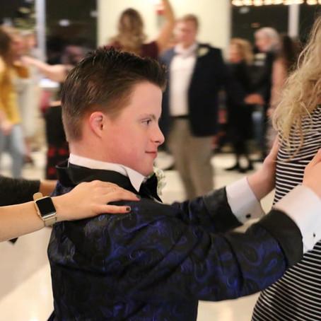SPRINGFIELD BAPTIST CHURCH HOSTS TIM TEBOW FOUNDATION'S NIGHT TO SHINE