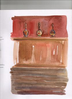 Bar Coloured