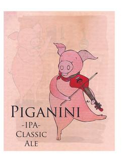 Piganini Poster2