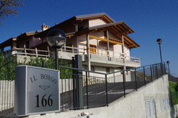 Villa in XLAM