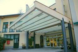 Centro di ricovero Valbrona