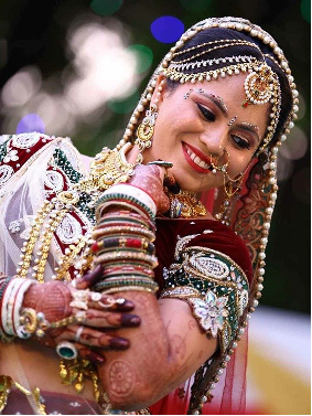 Traditional Jewelry from Around the World