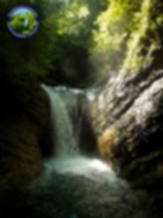 Canyon des Ecouges 2