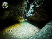 Canyon de l'Infernet Grenoble