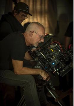 Paul Howard Cinematographer