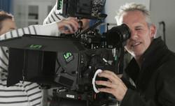 Paul Howard Cinematographer 2011