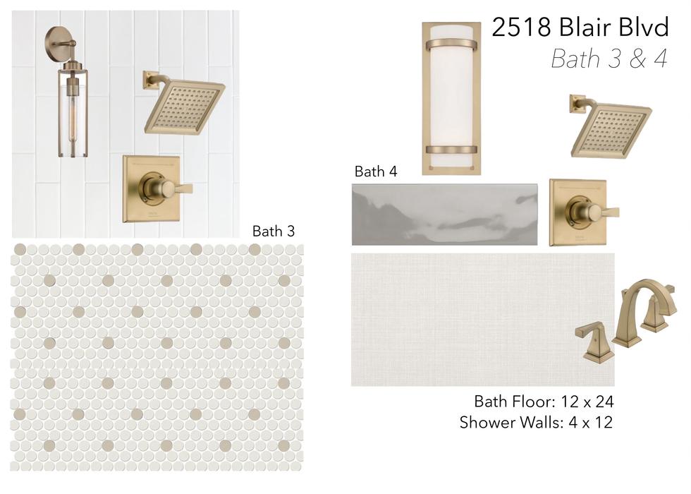 Bath 3 and 4