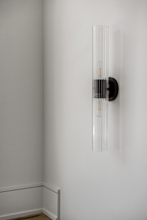 Stairwell Sconce