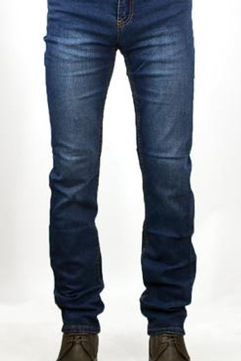 Cavani Stretch Denim Stonewash Jeans