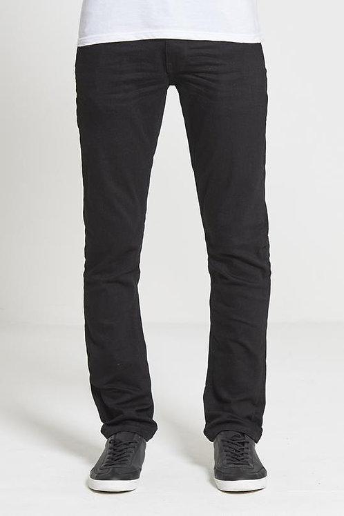 DML Slim fit Jeans in Black