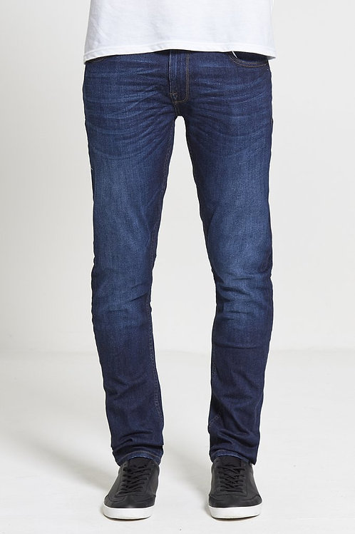 DML Denim Jeans in Dark Wash