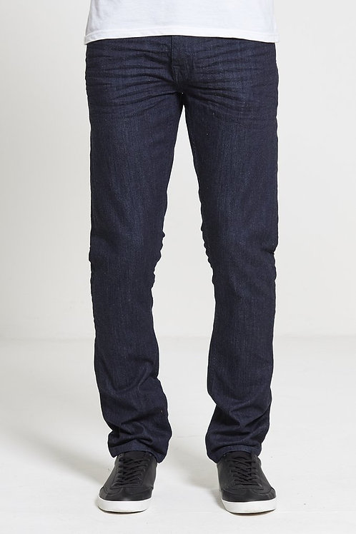 DML Denim Jeans in Rinse Wash