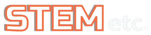 STEM etc. Logo