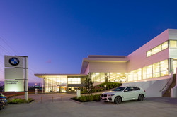 BMW Wairau