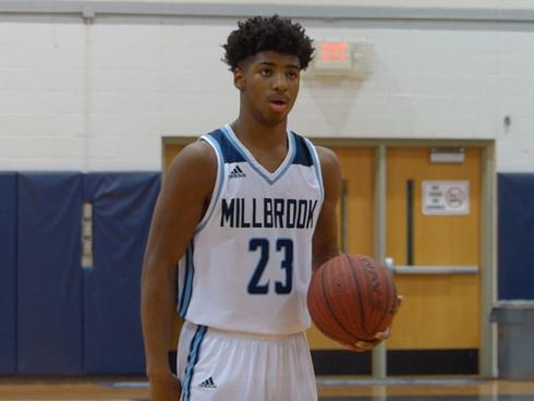 Millbrook Sneaks Past Southeast