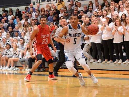 Millbrook comes back to beat Seventy-First with 19-0 run in fourth quarter