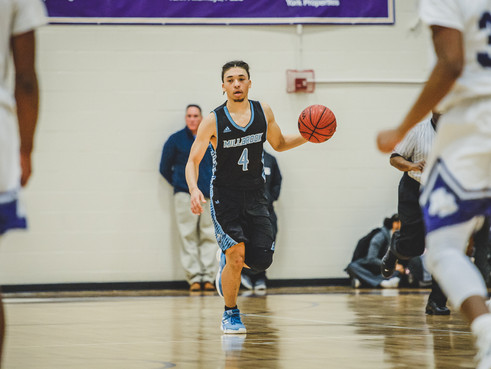 Millbrook completes first perfect regular season in school history, tops Broughton