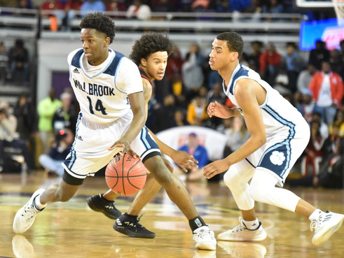 Wildcats fall to South Central in NCHSAA Final Four