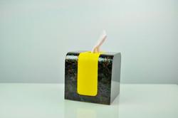 OF1255 RBT ST (tissue box)