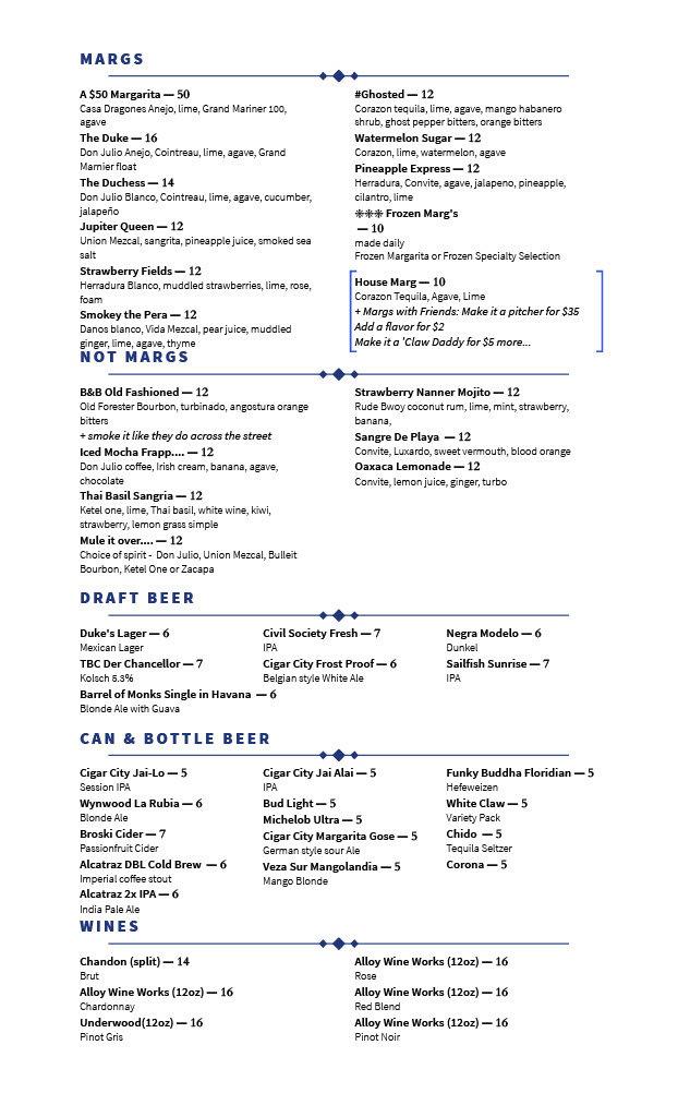 Duke's Cocktails 10241024_1.jpg