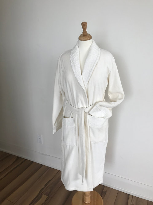 Leoni Bath Robe by St. Pierre