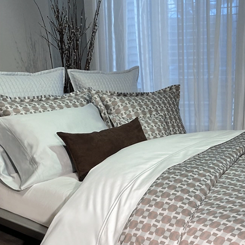Symmetry by Revelle Home Fashions