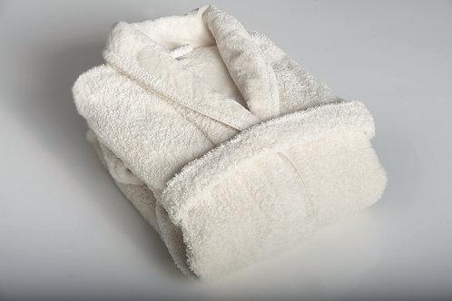 Long Double Loop Bath Robe by Graccioza