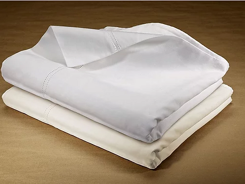 400 TC Double Hemstitch Sheet Sets by St. Pierre Home Fashions