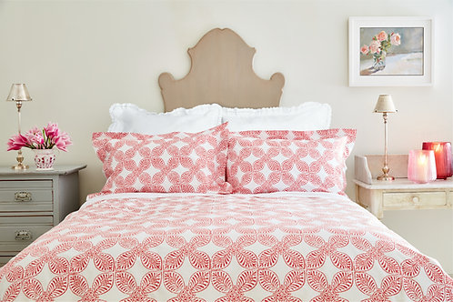 Clarence Coral by Sophie Conran