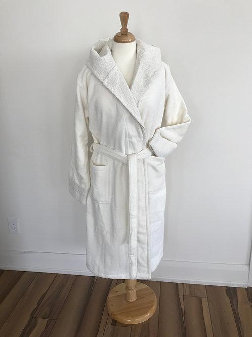 Neli Bath Robe by St. Pierre