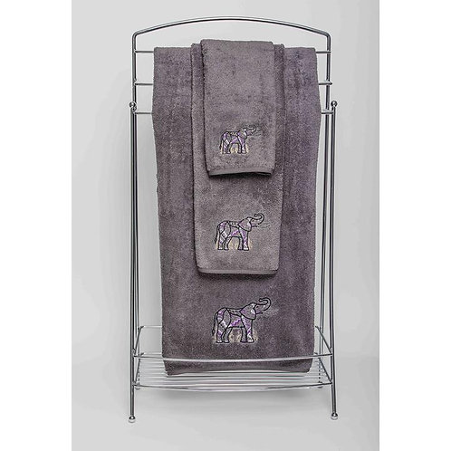 Elephant Towels by St. Pierre Home Fashions
