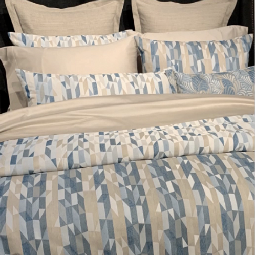 Prism Teal by Revelle Home Fashions