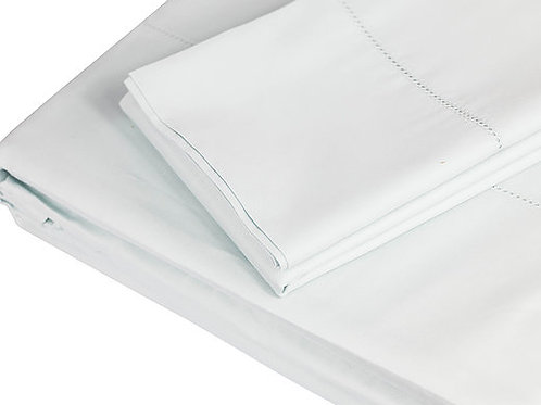 500 TC White Sheet Sets by St. Pierre Home Fashions
