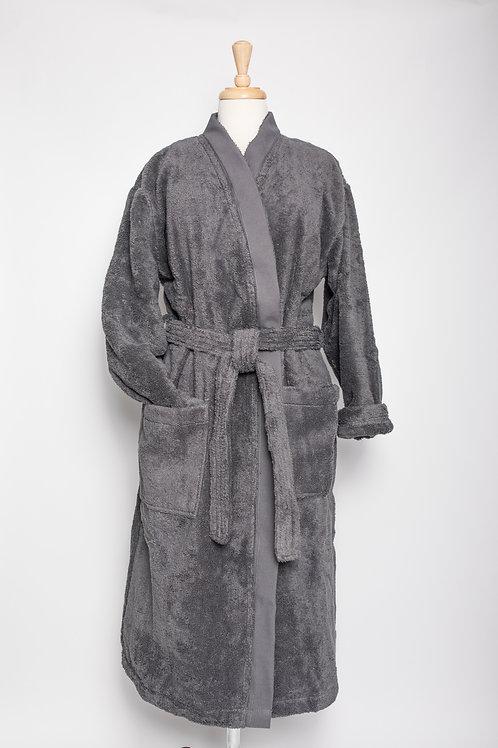 Kimono Bath Robe by St. Pierre