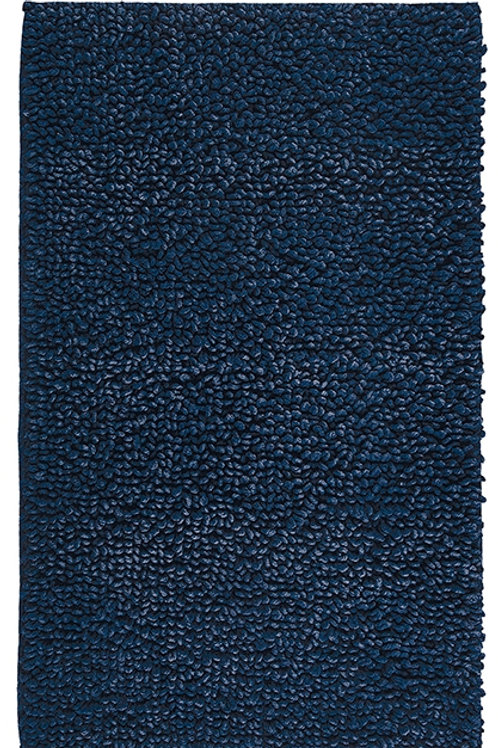 Denim Twist Rug by Graccioza