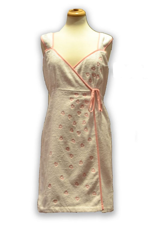 Cupid Robe by St. Pierre