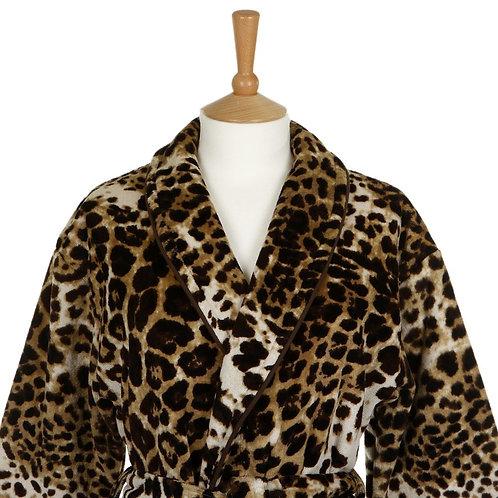 Bravo Robe by Robert Cavalli