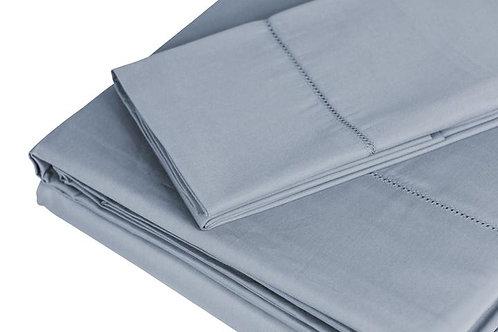 ALMA 350 TC Powder Blue Sheet Sets by St. Pierre