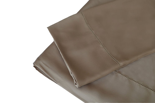 Bamboo Taupe Sheet Sets by St. Pierre Home Fashions