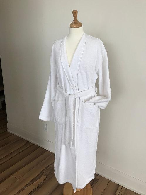 Biasu Bath Robe by St. Pierre