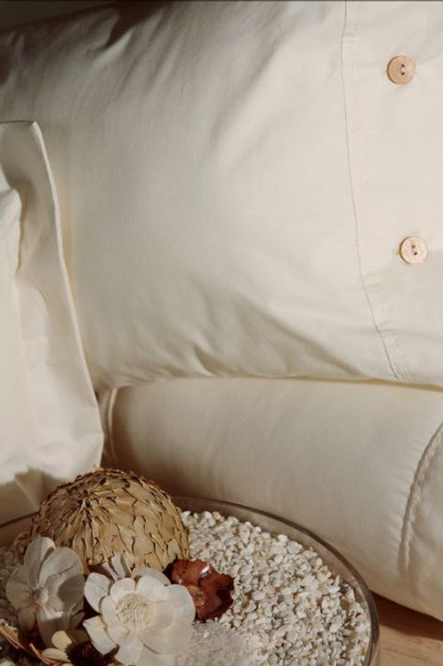 Natural Unbleached by Revelle Home Fashions