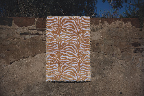 Palm Rug by Graccioza