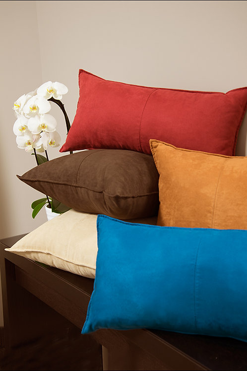 Urban Suede by Revelle Home Fashions