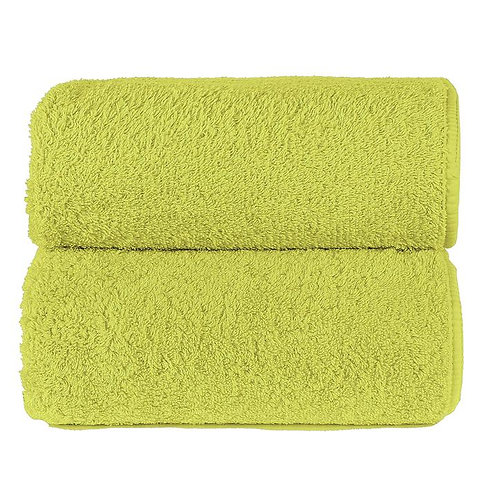 Jungle Long Double Loop Towels by Grazzioza
