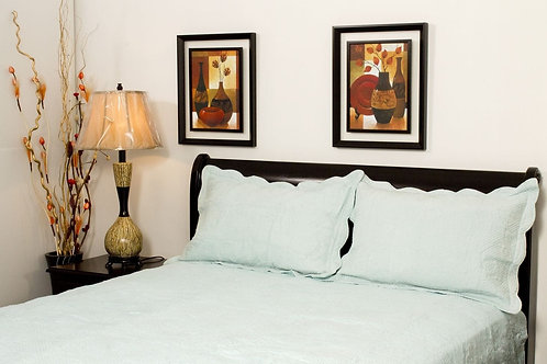 Sorel Quilt by St. Pierre