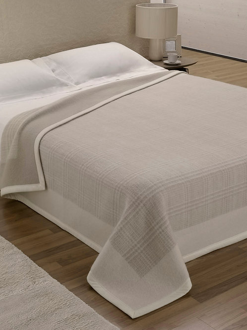 Galles Blanket by Marzotto