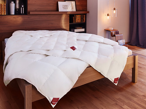 Polish Goose Duvet by Brinkaus