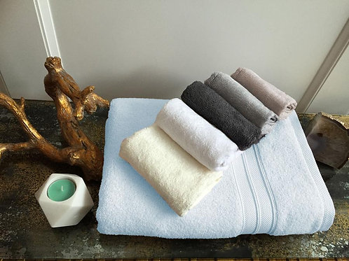 Capri Bamboo Towels by St. Pierre